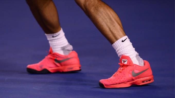 Nike Air Max Courtballistec 4.3 - Rafa