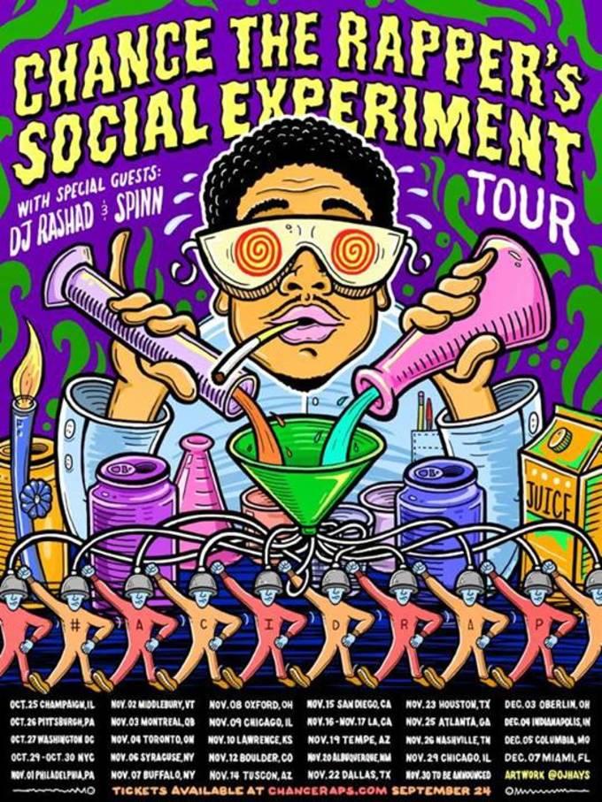 chance-the-rapper-social-experiment-tour