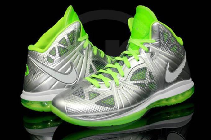 Nike LeBron 8 PS