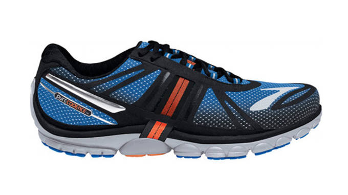 Minimal Shoes - Brooks Pure Cadence