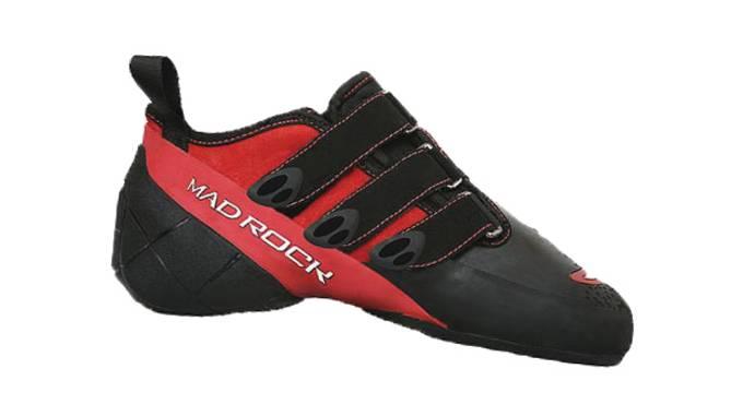 Bouldering - Madrock Conflict 2.0