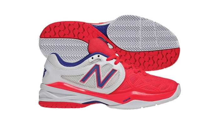 New Balance Women's 996 Tennis Shoe