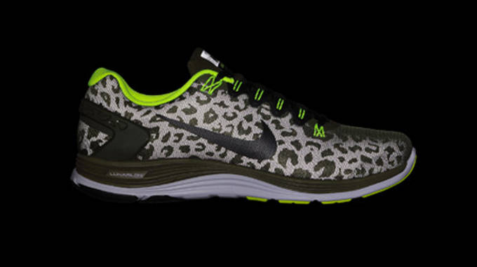 Nike Lunarglide 5 Shield