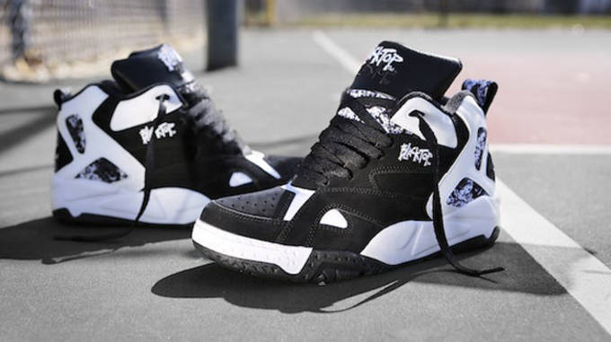 7511e9624459 Reebok Blacktop Collection Brings You Back to the 90 s
