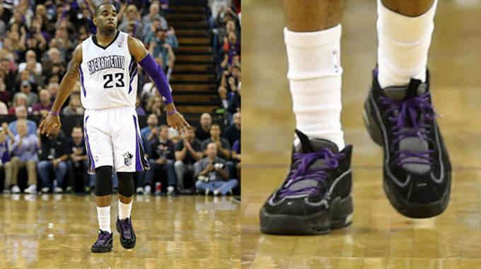 """Nike Air Max Penny I """"Club Purple"""""""