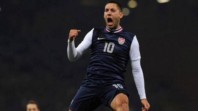 Dempsey Fastest US Goal