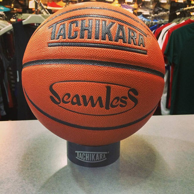 Seamless Basketball