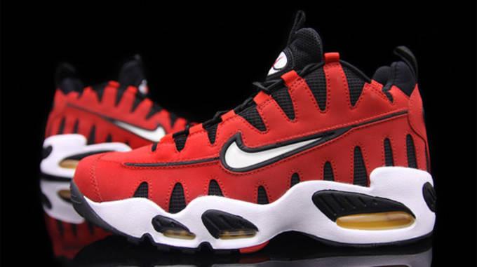 Nike Air Max NM