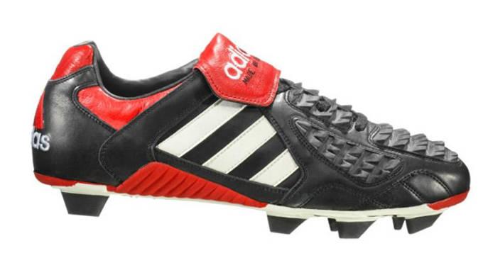 online retailer ca3d1 7ef48 Adidas Predator Touch