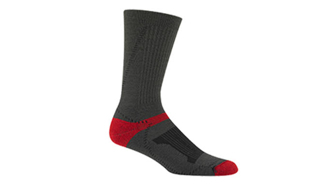 Summer Socks - Wigwam Outlast Hiker