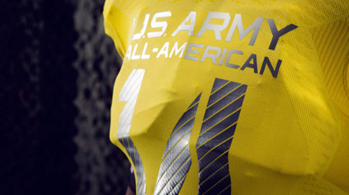 adidas Techfit Uniforms All American Game_9