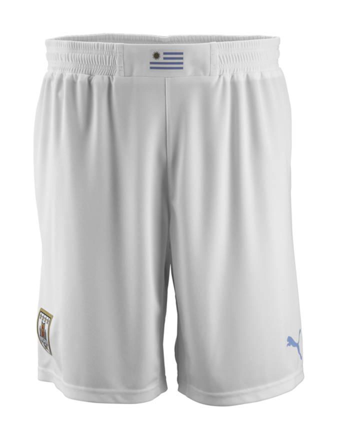 2014 Uruguay Away Kit