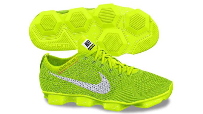 Nike Zoom fit agility flyknit