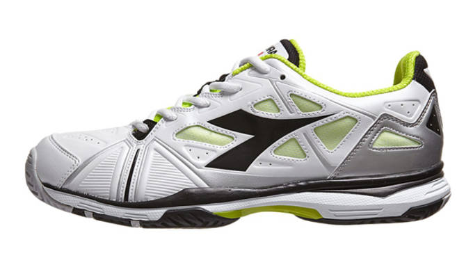 6bd1291eb9dc7 The Best Tennis Shoes for the Casual Player