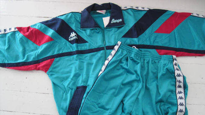In The Why Tracksuits Were Cooler '90sComplex mnwv8yN0O