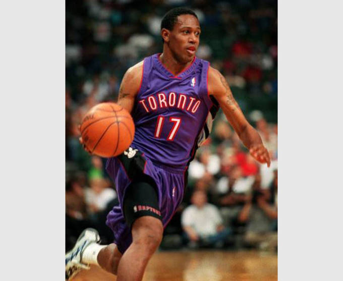 bf5842265a8 How About We Revisit Master P s Brief NBA Career