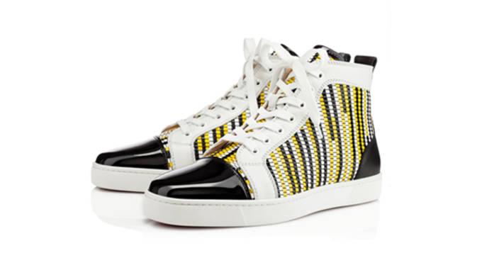 Louboutin_Sneakers