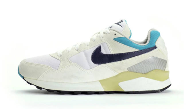 meilleures baskets 95371 e8b5a The Complete History of the Nike Air Pegasus | Complex
