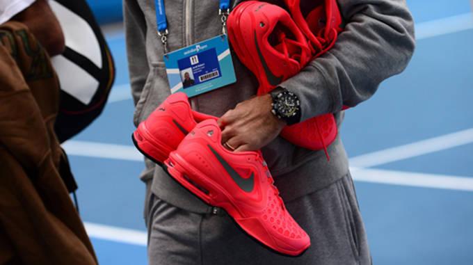 Nike Air Max Courtballistec 4.3 - Nadal