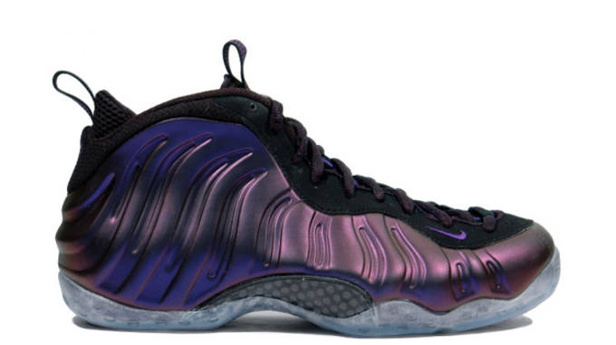 Image via Foamposite Release Dates