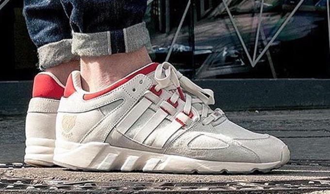 Adidas EQT Running Guidance 93 Berlin