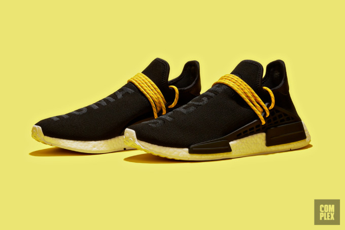 Pharrell x Adidas NMD 2