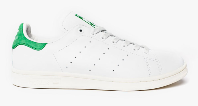 reputable site 62e30 98f2c How the Stan Smith Inspired a New Generation of Luxury ...