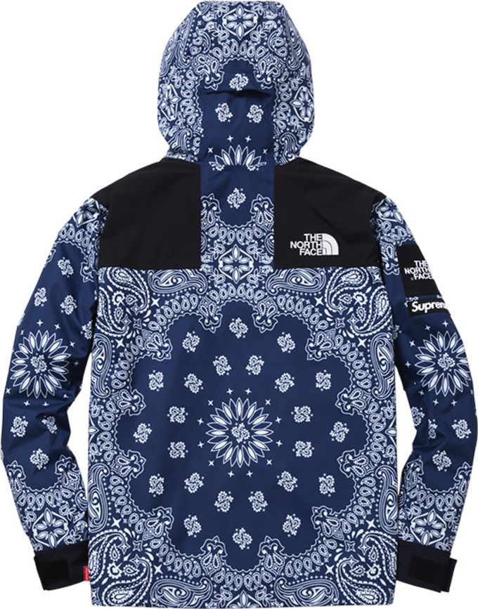 087f100c The Supreme x The North Face Winter 2014 Collection Is Here   Complex