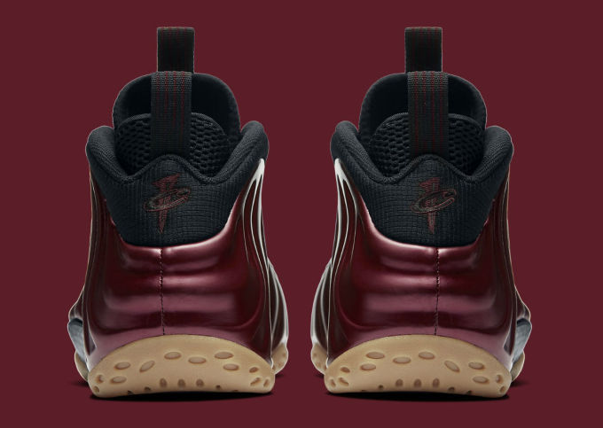 newest collection 27b6e 2a907 Nike Air Foamposite One Maroon 314996-601 | Complex
