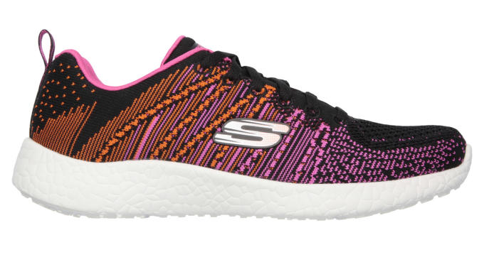 Skechers Rips off Nike and adidas With the Energy Burst