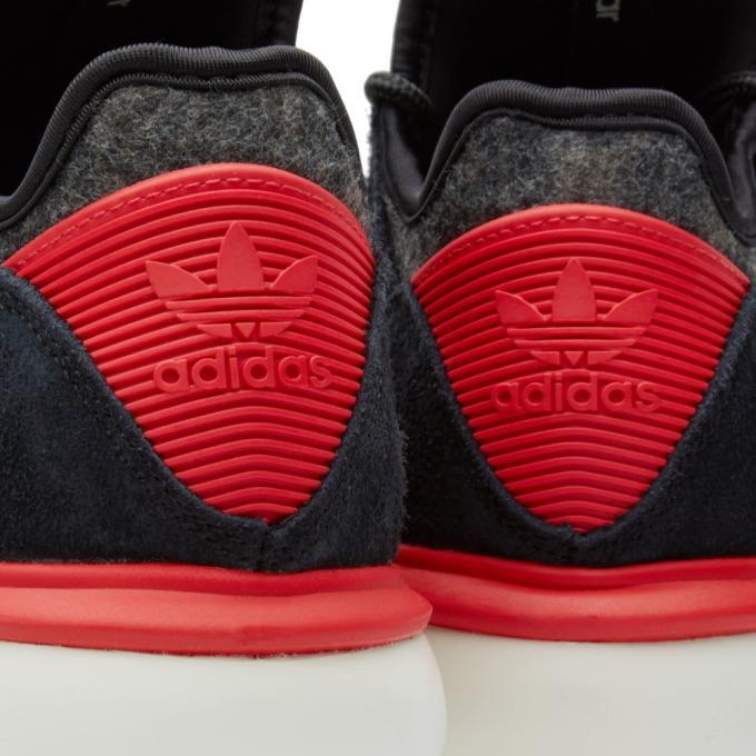 996687a9393af5 POST CONTINUES BELOW. News Adidas Originals Kicks Of The Day Sneaker News adidas  Tubular Runner
