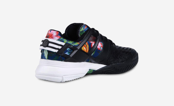 7ebc741ef66c Adidas Tennis and Y-3 Team-up to Hit the Clay Courts of the French ...