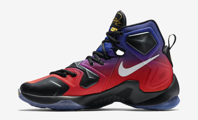 fb47433e37e We have a feeling that King James himself would co-sign that. Look out for  these and the entire 2015 Doernbecher range to release on November 21.
