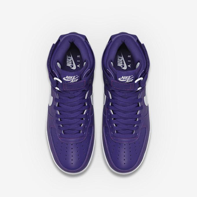 brand new 6e699 32df8 Nike Air Force 1 High