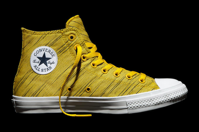 11849c23bb5f Take a closer look at the Chuck Taylor All Star II Knit Collection below
