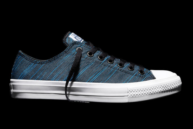 628f3490f3a155 Take a closer look at the Chuck Taylor All Star II Knit Collection below   POST CONTINUES BELOW