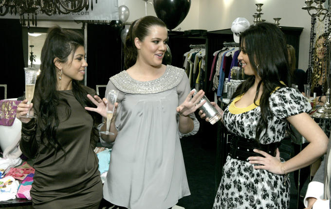 ce74904a The Kardashians' DASH Boutique Has Been in Business for 10 Years ...