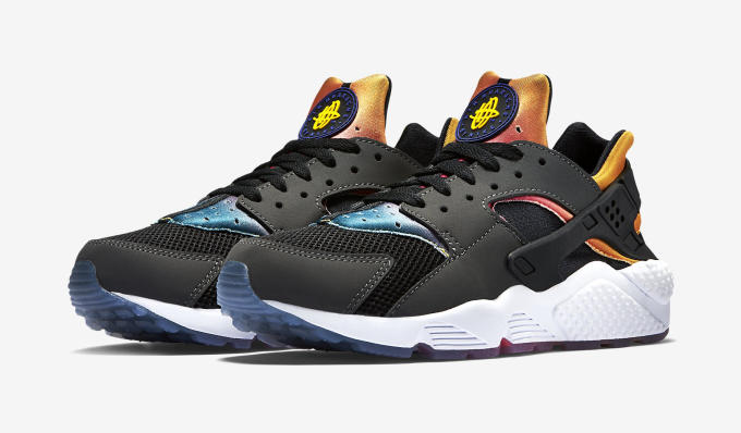 a3876e9ac5 Kicks of the Day  Nike Air Huarache Run SD
