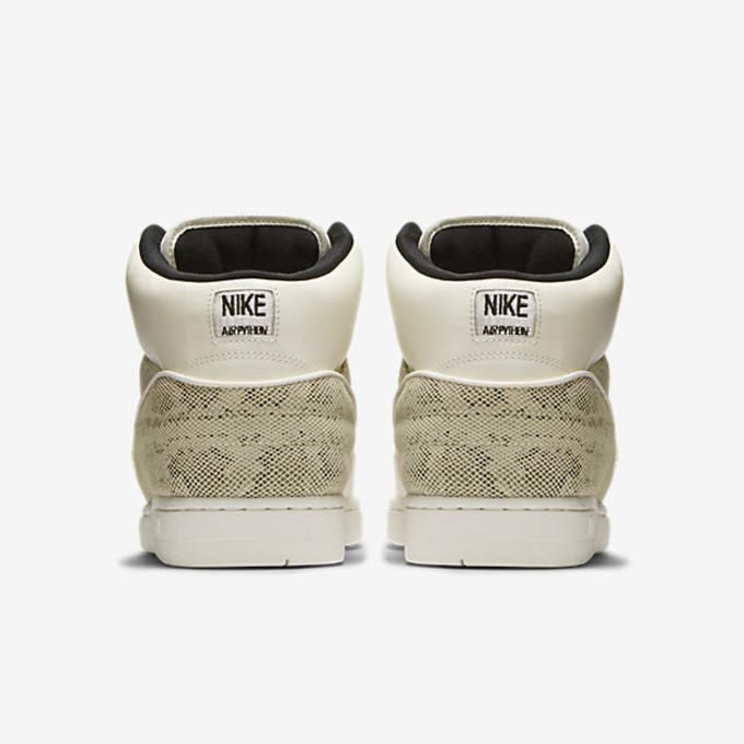 finest selection b36cc 2f328 The Nike Air Python is still available in many sizes for  125 on Nike Store.
