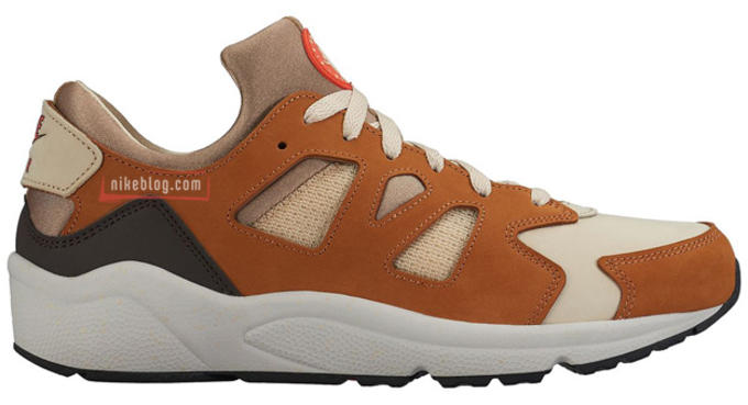best shoes really comfortable best service Nike Air Huarache International 2016 Retro | Complex