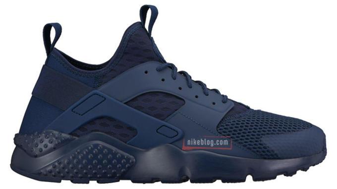 666922ba8c8e6 Nike Air Huarache Ultra BR 2016 Colorways