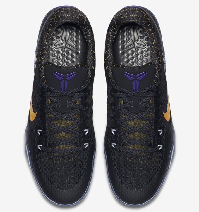 482627b61d6d The Nike Kobe 11 EM