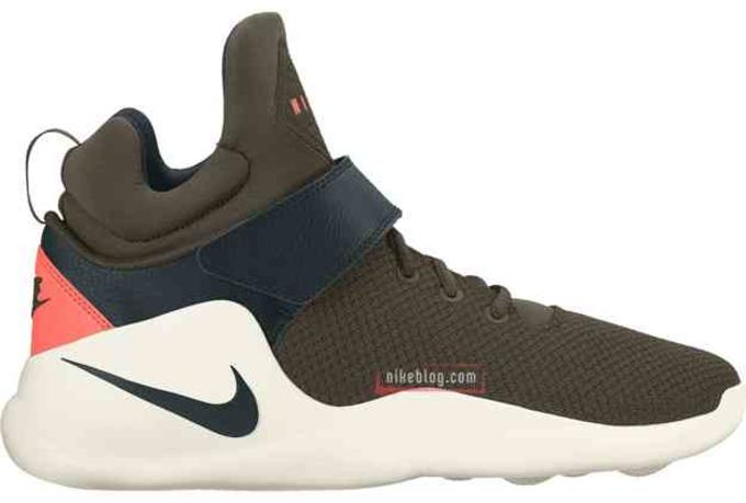 differently 274b2 a2925 With a couple of colorways already surfacing, look for Nike to offer a wide  variety of options for this sneaker during its introductory year.