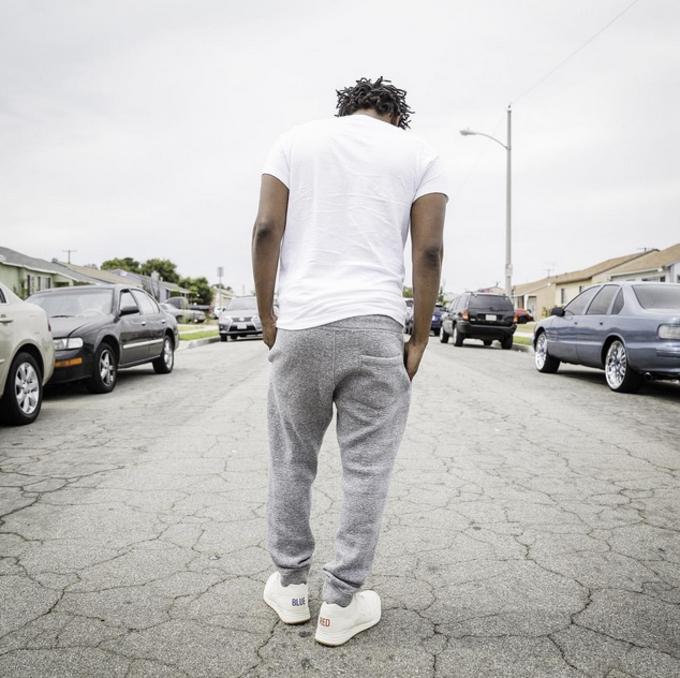 Related. Kendrick Lamar Stars in New Reebok ... 0af57f75f