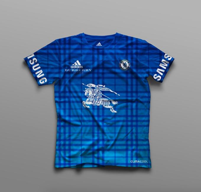 buy popular 7e479 81a71 A Graphic Designer Reimagines Soccer Kits by Kanye West ...