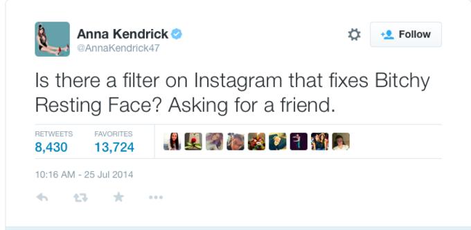 Anna Kendrick/ via Twitter