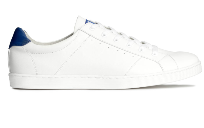 b4c7c70cc64 H M Copies the adidas Stan Smith and Nike Air Force 1