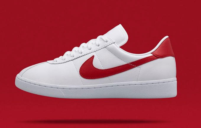Nike's future' andere 'back teruggedrongen to zijn the sneakers aC8av