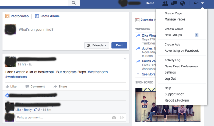 You Can Now Download Your Entire Facebook History | Complex