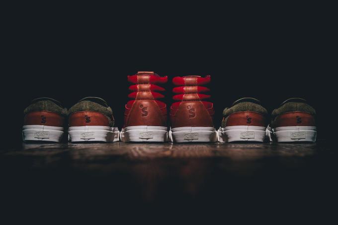 d56da3c77b POST CONTINUES BELOW. News Sneaker News Vans Vault ...